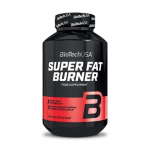 BiotechUSA Super Fat (Burner) 120 tbl