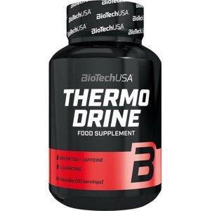 BiotechUSA Thermo Drine 60 kapsúl