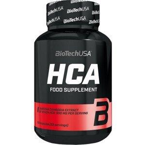 BiotechUSA (HCA) 100 kapsúl