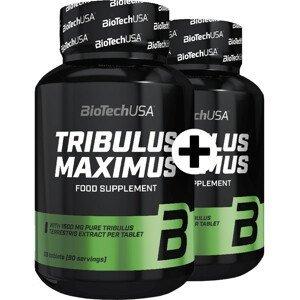 BiotechUSA Tribulus Maximus 2 x 90 tbl