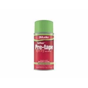 Mueller Tuffner® Pre-tape spray Lepidlo v spreji malé 118ml