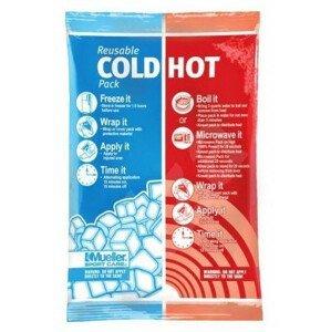 Mueller Reusable COLD/HOT Pack chladivý/hrejivý vankúšik 15x22cm 1x1 ks