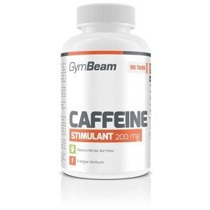 Gym Beam Caffeine unflavored 90 tbl