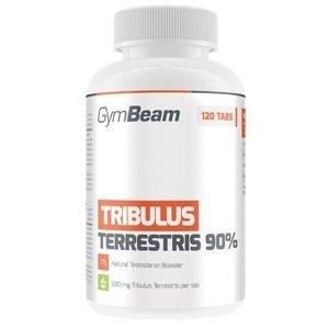 GymBeam Tribulus Terrestris unflavored 120 tabliet