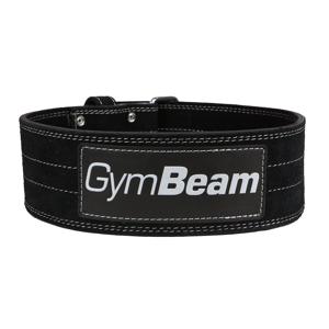 Fitness opasok Arnold - GymBeam unflavored - black - XL