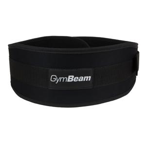 Fitness opasok Frank - GymBeam unflavored - black - XL