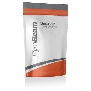 Gym Beam Dextróza 1000 g unflavored