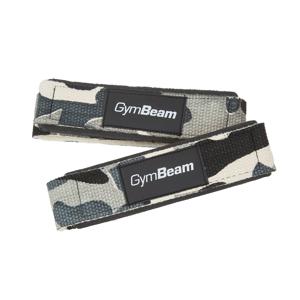 Trhačky Camo - GymBeam unflavored - universal