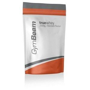 GymBeam True Whey Protein 1000 g chocolate hazelnut