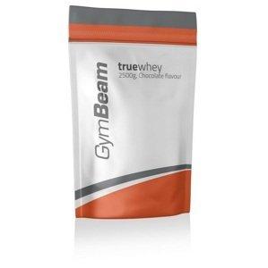 GymBeam True Whey Protein 1000 g strawberry stevia