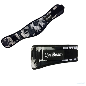 GymBeam Fitness opasok Urban Camo - S