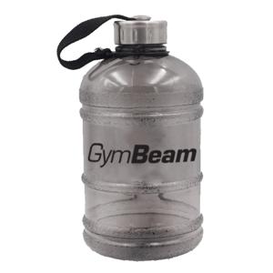 GymBeam Fľaša Hydrator 1,89 l unflavored - black - 1890 ml