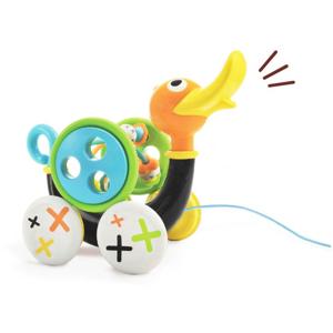 Yookidoo Ťahacia kačica