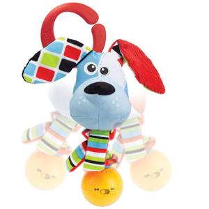 Yookidoo Hudobné zvieratko - psík
