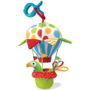 Lietajúci balón