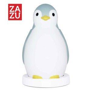 Zazu Tučniak PAM modrý - sleeptrainer s bezdrôtovým reproduktorom