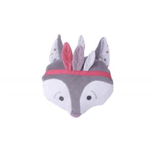 Kikadu Hudobná Líška