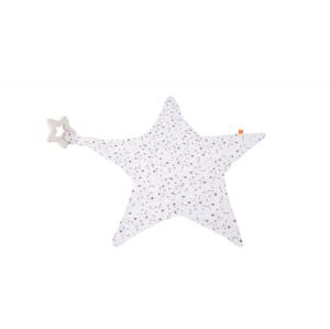 Maznáčik hviezda s hryzátkom hviezdičky