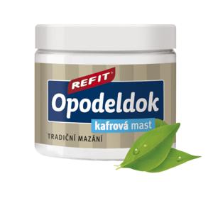 REFIT OPODELDOK - GÁFROVÁ MASŤ 200 ml