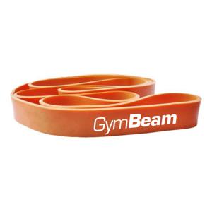 Posilňovacia guma Cross Band Level 2 - GymBeam - orange