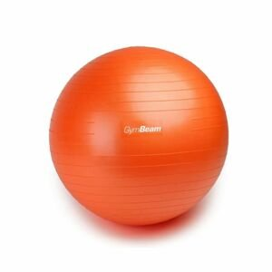 Fitlopta FitBall 65 cm - GymBeam - orange