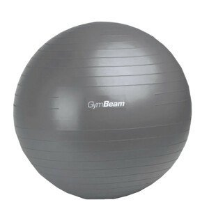 GymBeam Fitlopta FitBall 65cm Grey