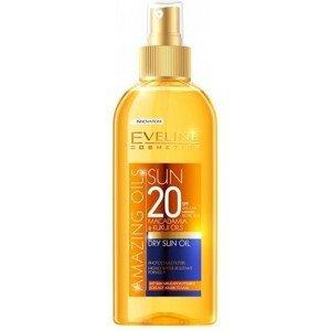 Eveline Cosmetics Amazing Oils - Dry Sun oil SPF 20 150ml