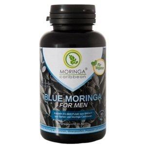 Blue Moringa for Men 120 kapsúl