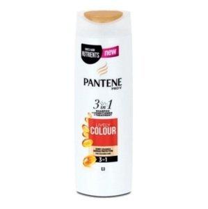 Pantene šampon 3v1 Lively Color 225ml