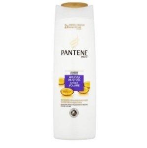 Pantene šampon 3v1 Sheer Volume 360ml