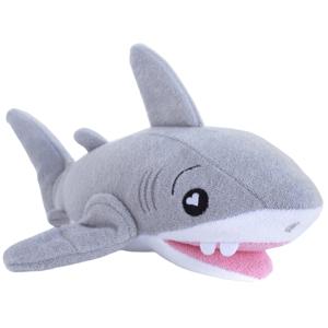 SoapSox Zvieratko na umývanie Žralok Tank