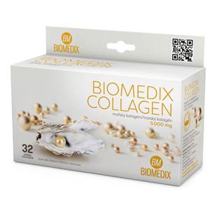 Biomedix Collagen 5000mg 32ks