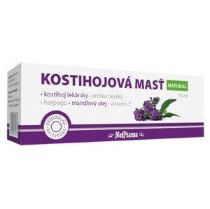 MedPharma Kostihojová masť NATURAL 75ml