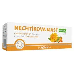 MedPharma Nechtíková masť NATURAL 75ml