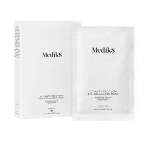 Medik8 Ultimate Recovery Bio-Cellulose Mask 1x6 ks
