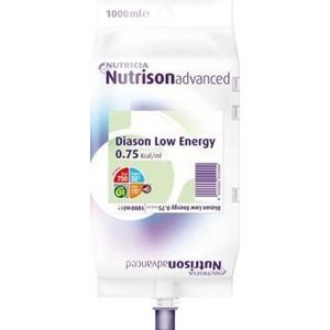 NUTRISON Advanced Diason Low 1000 ml