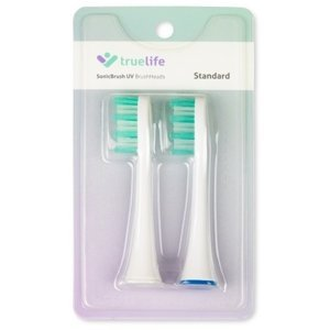 Náhradné hlavice TrueLife SonicBrush UV - Standard Duo Pack