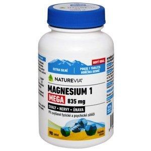 Swiss Naturevia Magnesium 1 MEGA 835mg 90 tabliet