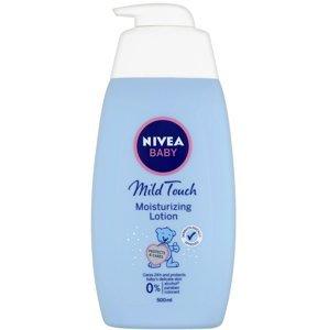 Nivea Baby Hydratacné mlieko 500ml