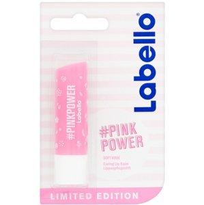Labello Soft Rosé Balzam na pery 4,8g