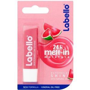 Labello Watermelon Shine Ošetrujúci balzam na pery 4,8g
