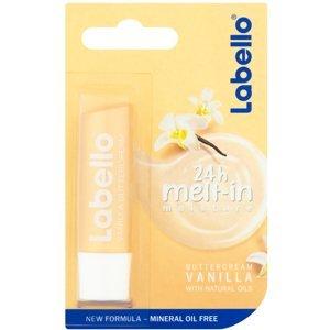 Labello Vanilla Butter Cream Ošetrujúci balzam na pery 4,8g