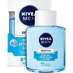 Nivea Men Sensitive Cooling Voda po holení 100ml
