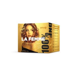 DELTA LA FEMME Beauty Collagen 5500mg príchuť broskyňa 196g