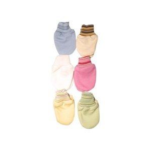 Stella Vaganza rukavičky pre novorodenca