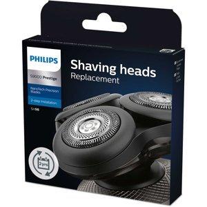 Philips náhradné holiace hlavy SH98/70
