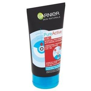 Garnier Skin Naturals Pure Active 3v1 150ml