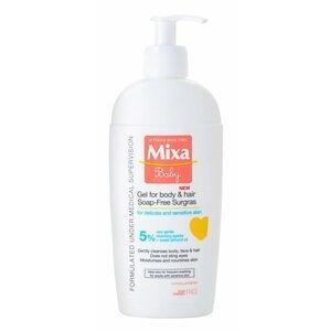 Mixa Baby gel 2v1 250ml