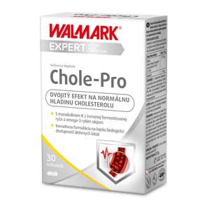 WALMARK Chole-Pro 30tob