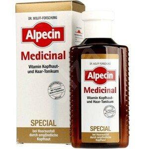 Alpecin Special vitamínové tonikum na vlasy 200ml